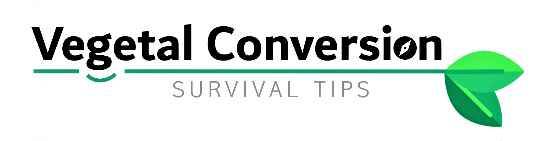 VEGETAL CONVERSION